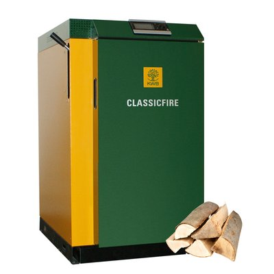 KWB Classicfire 1 Log-wood heating